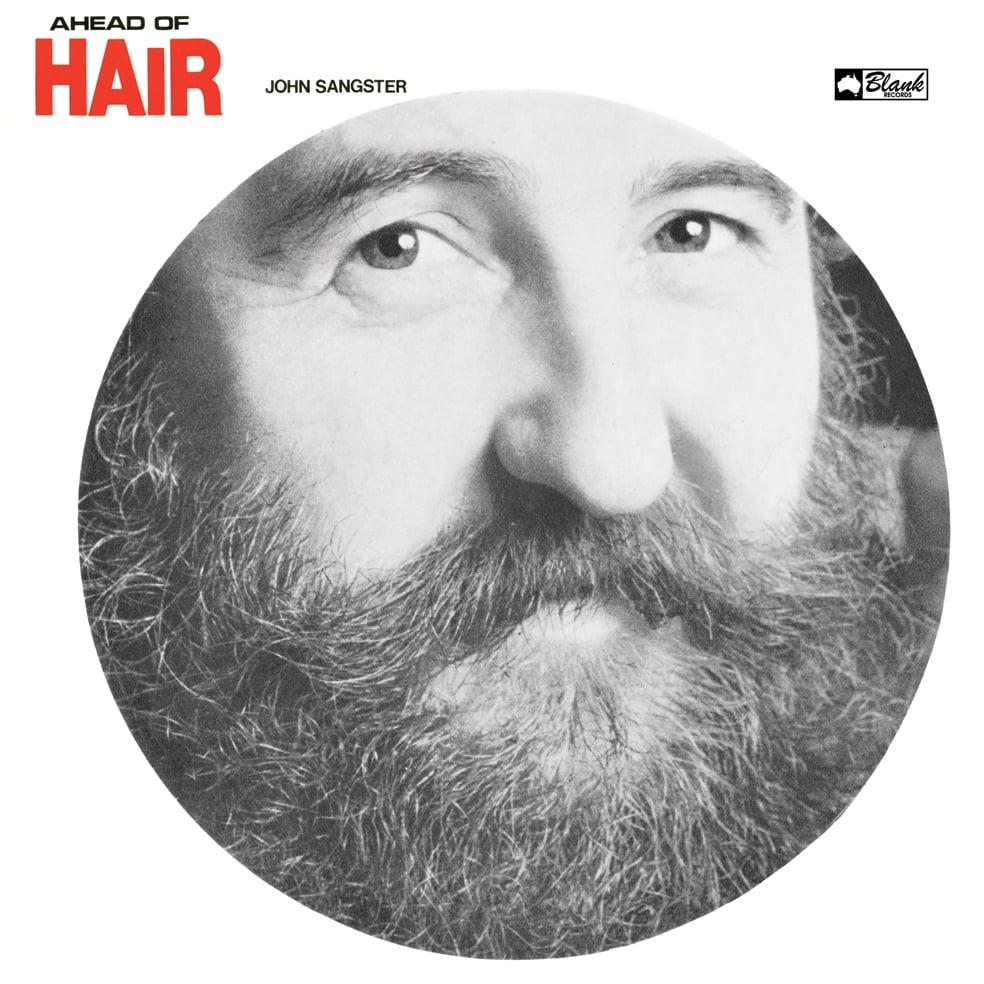 Image of Ahead Of Hair