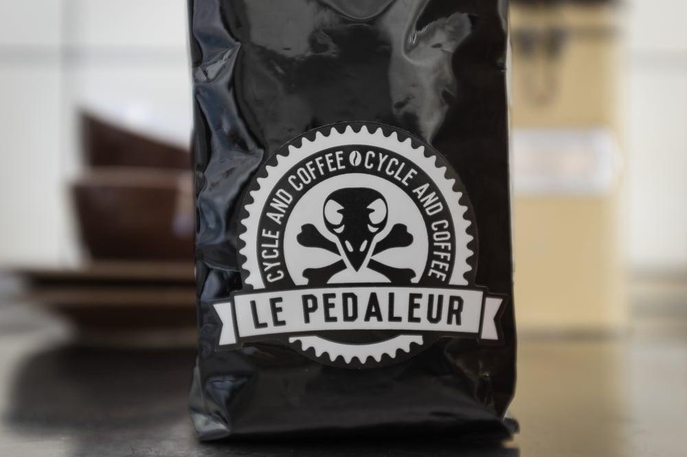Image of LE PEDALEUR Noir