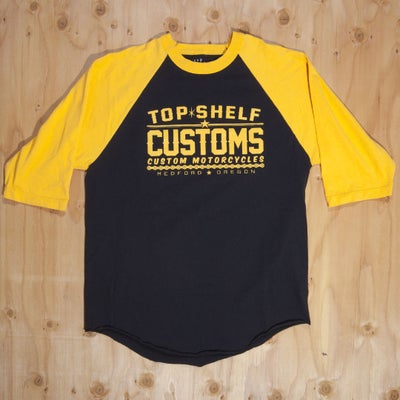 Image of Top Shelf Customs Chain Breaker Jersey