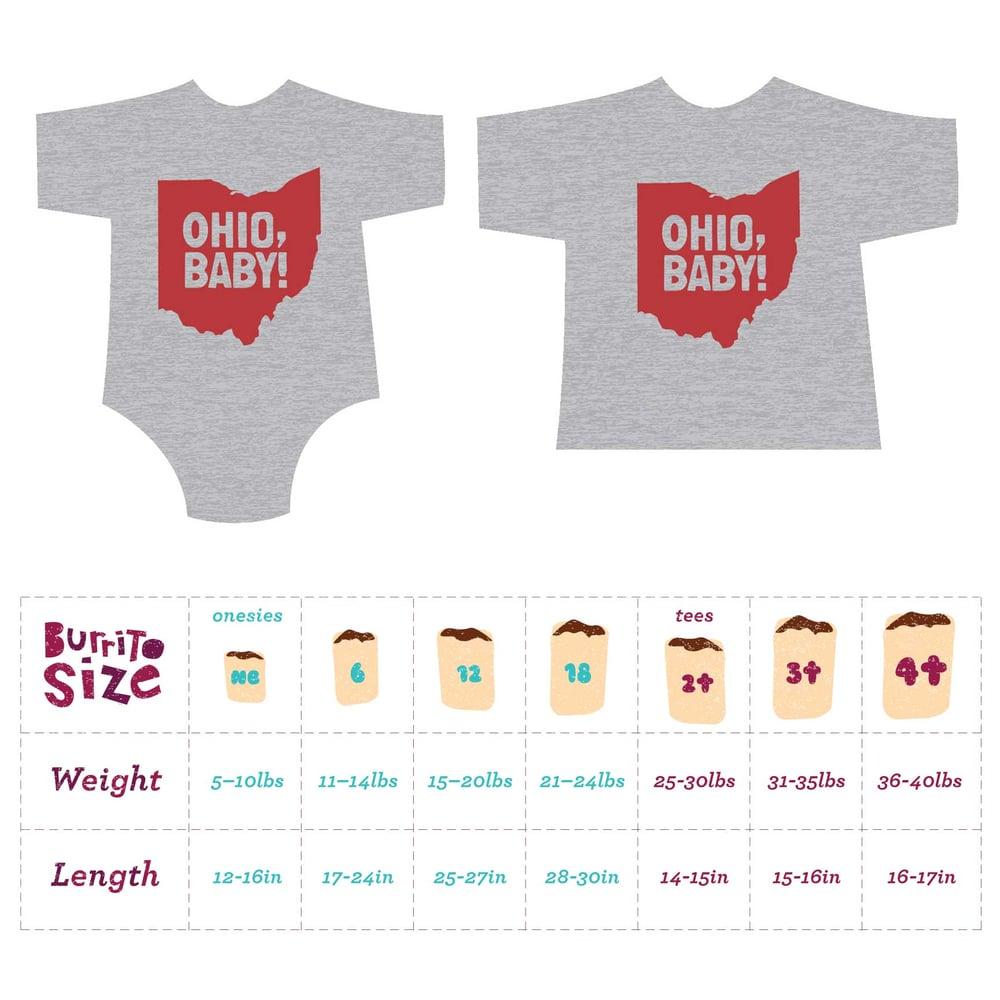 Image of Ohio, Baby!