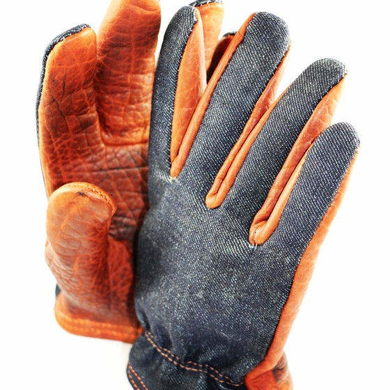 Image of Grifter gloves- The Ranger