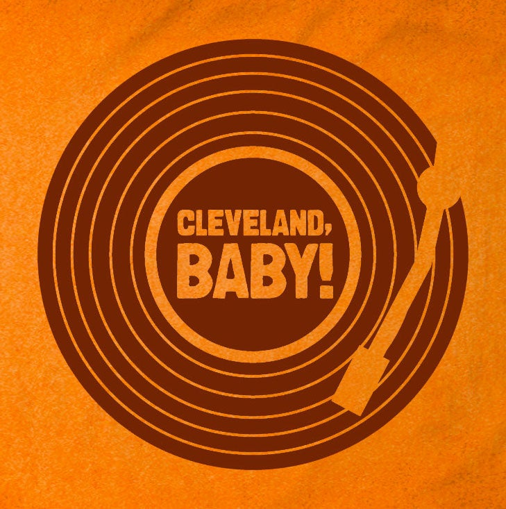 Image of Cleveland, Baby!