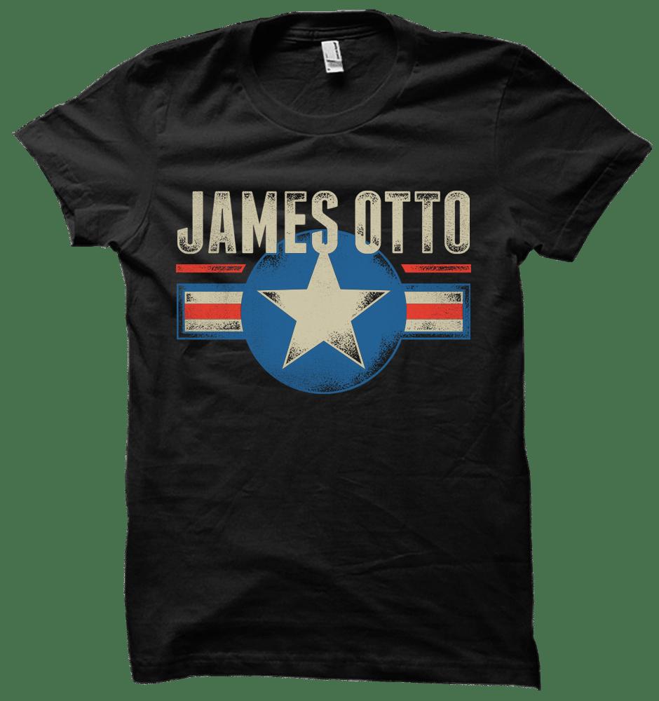 Image of James Otto Star Tee