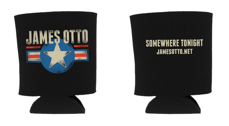 Image of James Otto Koozie
