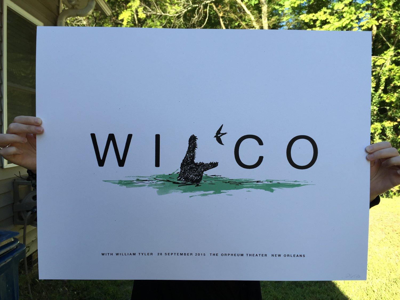 Image of Wilco - Orpheum Theater