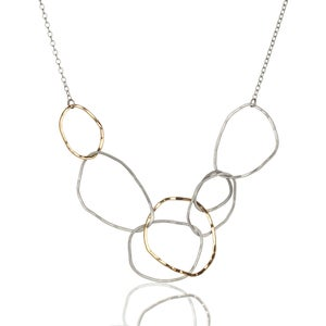 Image of Tangle Necklace