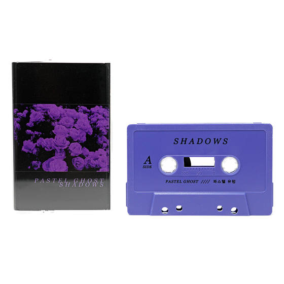 Image of SHADOWS [SINGLE] CASSETTE