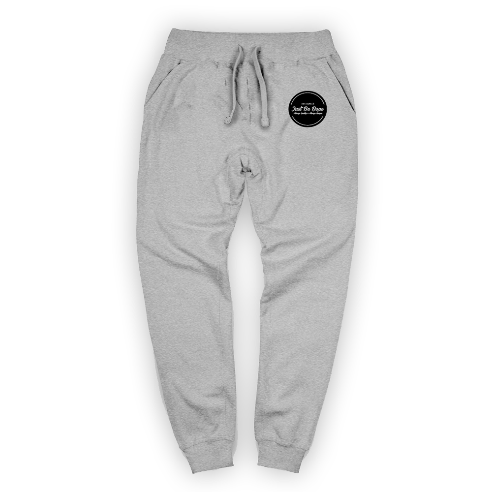 Image of Gray JBD Joggers