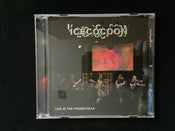 "Image of ""Live At The Promethean"" - Jewel case CD"