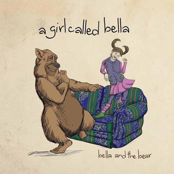 Image of A Girl Called Bella EP