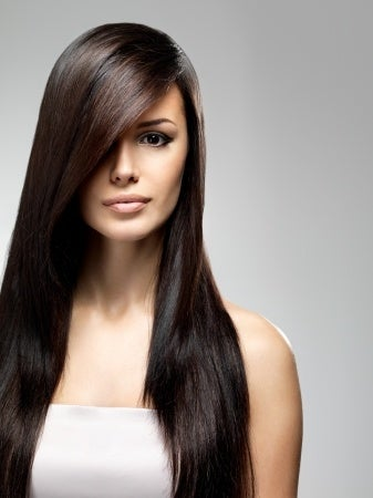 Image of Clip-In Hair Extensions
