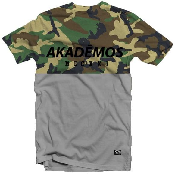 Image of Akademos Camo