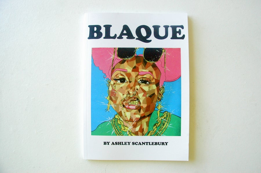 Image of BLAQUE