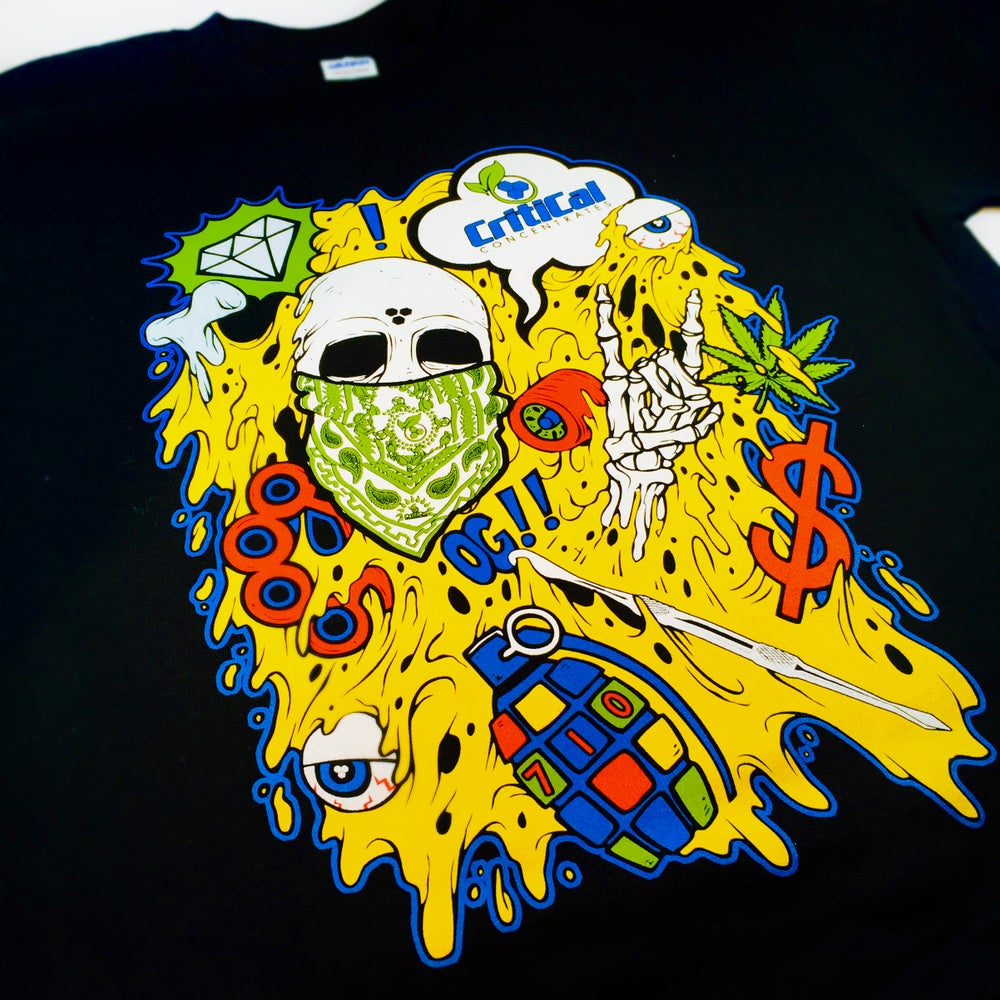 Image of Skull OG T-Shirt