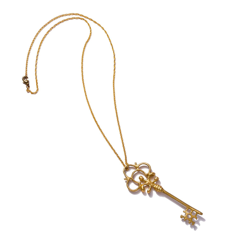 Image of Classic Key