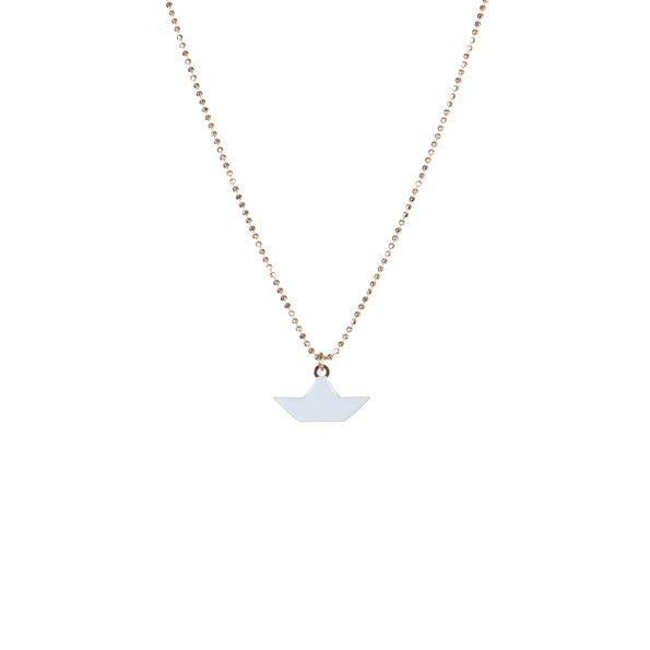 Image of Atkins Necklace