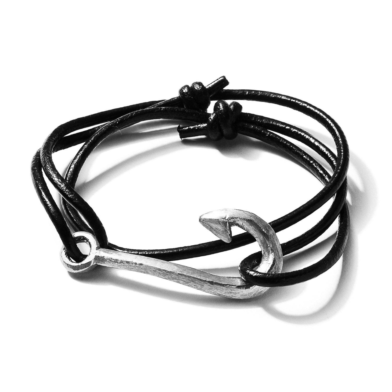 Image Of Fish Hook Bracelet