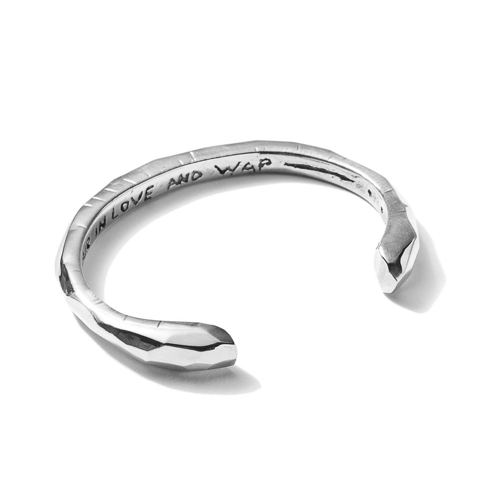 Image of All is Fair in Love and War Bracelet