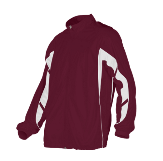 Image of Rails Men's Team Warm-ups | Jacket
