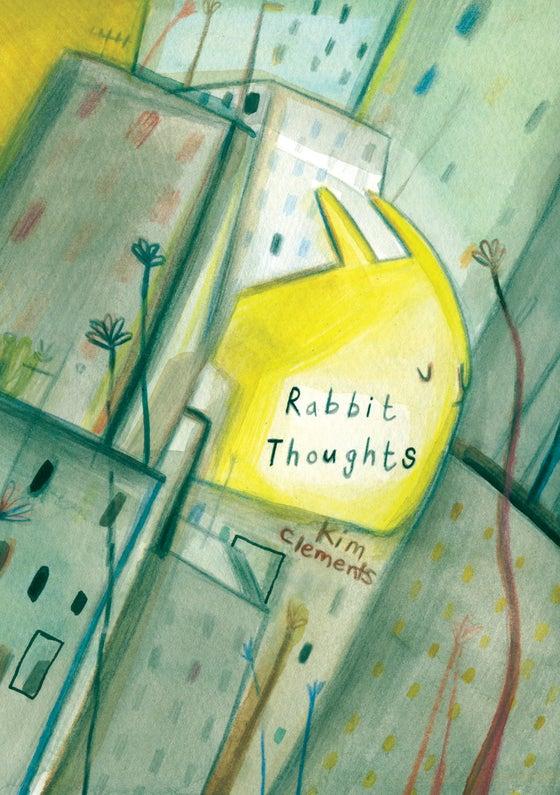 Image of Rabbit Thoughts