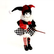 "Image of NEW 14"" 'Babuli' CUSTOM/COUTURE Little Apple Doll"