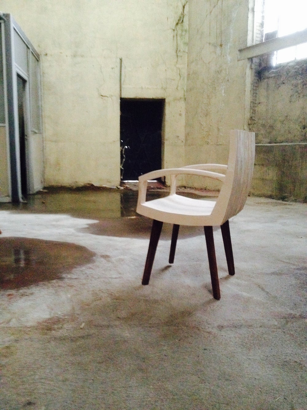 Image of Fauteuil BAL