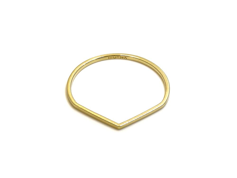Image of gold ring no.5