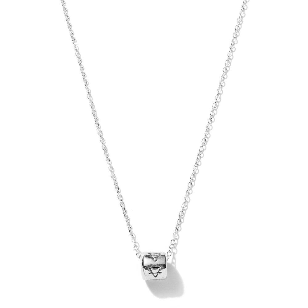 Image of Signature Charm Necklace