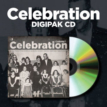 Image of Celebration CD