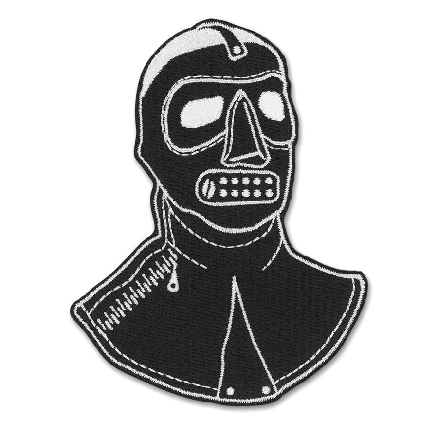 Image of Isolationist Patch