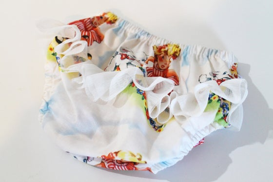Image of Fairytale Bloomers - Mary Had A Little Lamb