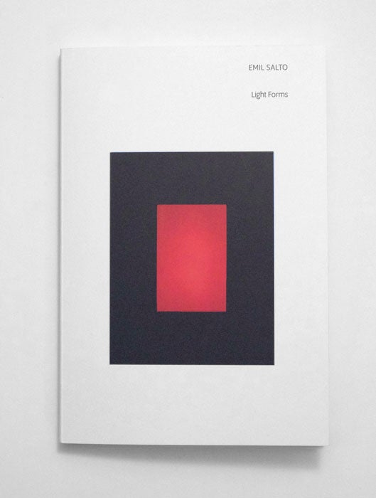 Image of Emil Salto: Light Forms