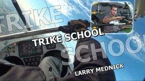 Image of TrikeSchool with Larry Mednick Vol. 1 (Download)