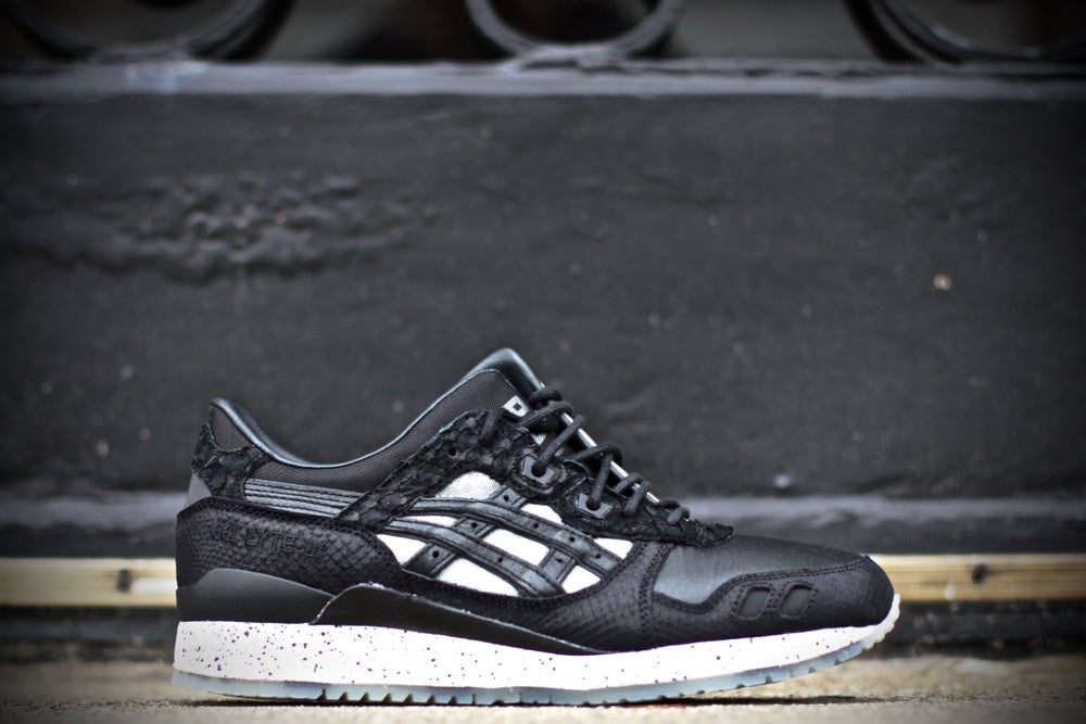 "Image of ASICS GEL LYTE 3 X BAIT ""NIGHTMARE"""