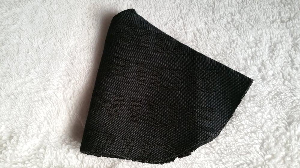 Image of BRIDE Shift Boot (Black)