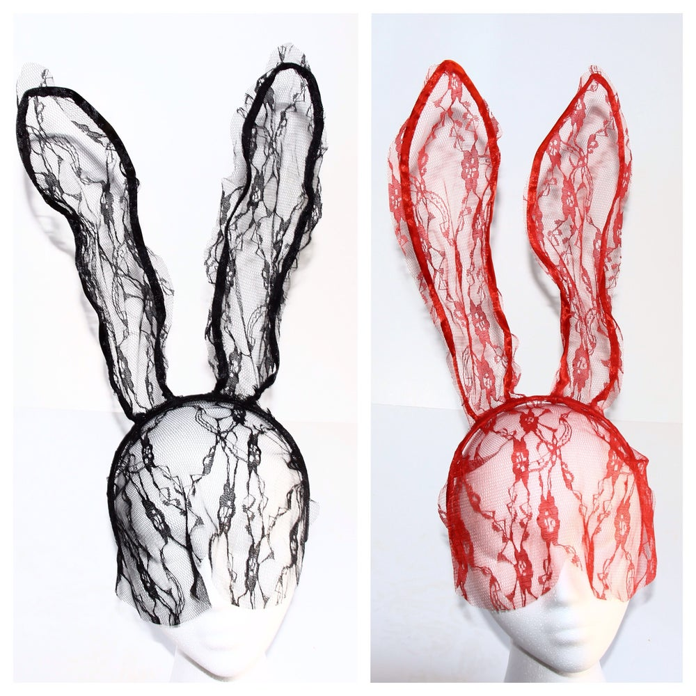 Image of Bunny Ears