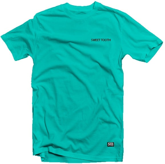 Image of Sweet Tooth Basic Teal