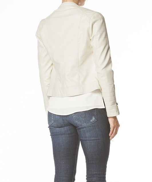 Image of Ivory Jacket