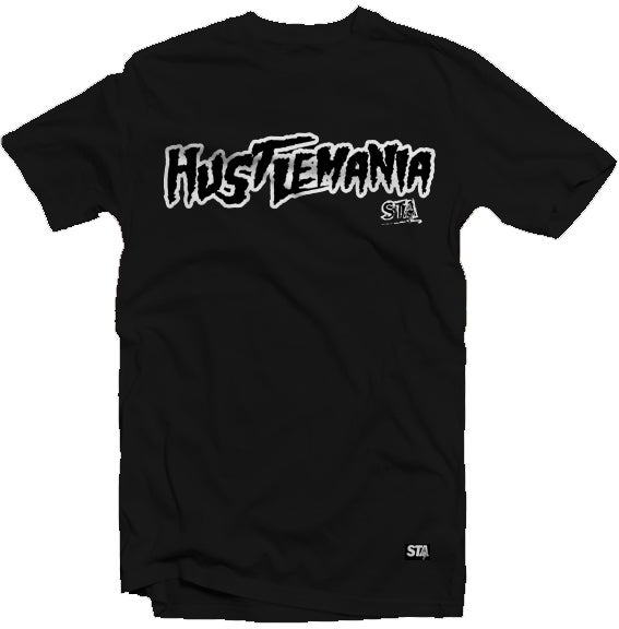 Image of Hustlemania Black