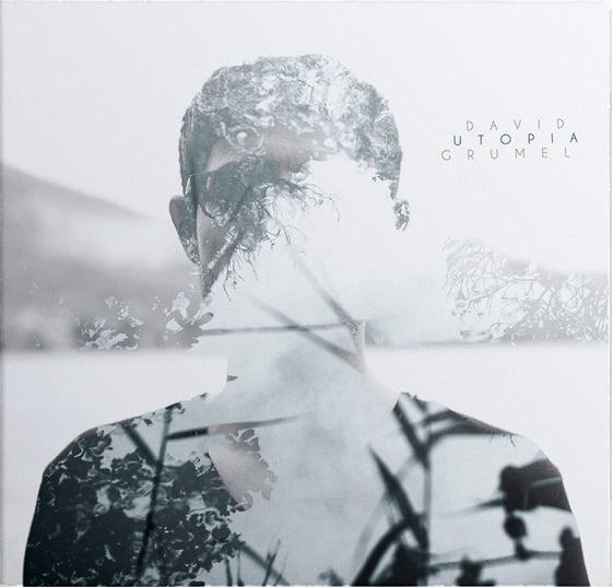 """Image of EP """"UTOPIA"""" [VINYLE]"""