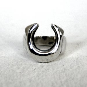 Image of Horseshoe Ring