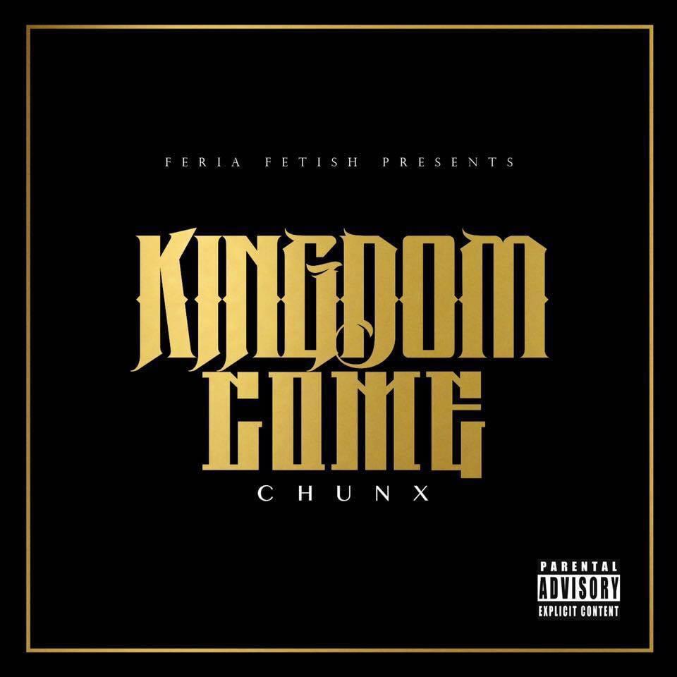 "Image of ""Kingdom Come"" Hard Copy CD"