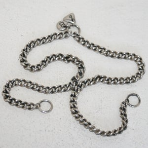 Image of Logo Charm Chain Section