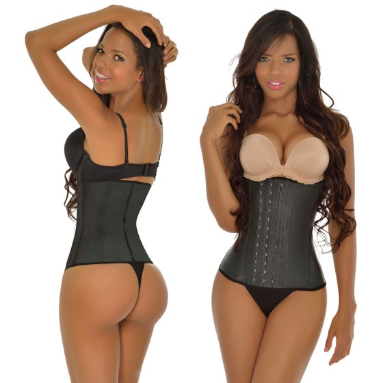 Image of Latex - 3 Hook Waist Trainer