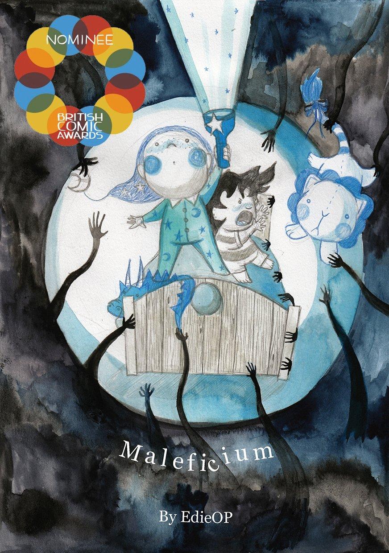 Maleficium by EdieOP