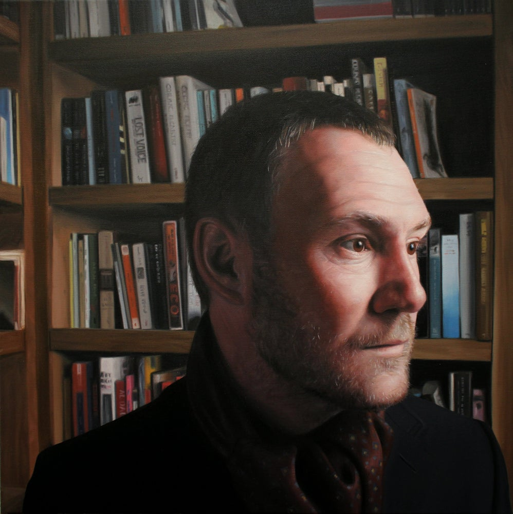 Image of David Gray // Limited Edition Print