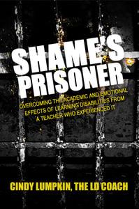 Image of Shame's Prisoner