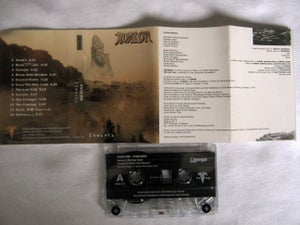 "Image of AVALON ""Euroasia"" Tape"
