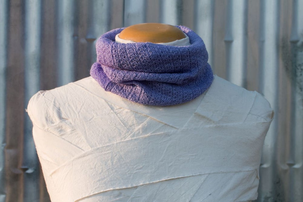 Image of Flor Neck Warmer