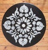 Kota Furniture Stencil for Wall, Fabric and Furniture DIY Projects - Moroccan, Indian style